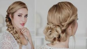 Coiffure Mariage Cheveux Mi Long Fin