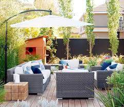 the backyard oasis of your dreams