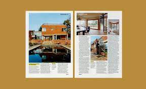 A tribute to architect Trevor Dannatt ...