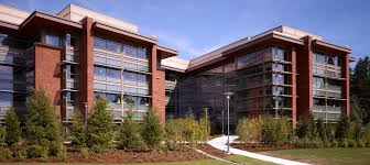 microsoft redmond office. Microsoft West Campus, Redmond Office U
