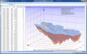 xlgrapher 3d graphing add in for microsoft excel