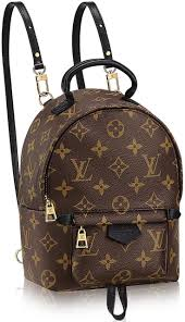 louis vuitton bags. louis vuitton mini palm spring backpack bags e
