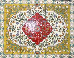 v2210602 mexican style tile fl tile rug style home decor projects gallery mexican style wall tiles