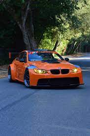 Bmw E46 Fans This 2008 Bmw M3 Is A Street Legal E92 Coupe That Bmw Bmw M3 Bmw Coupe
