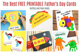 Download our free ecard app. 12 Free Printable Father S Day Cards