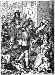 oliver cromwell hero or villain the imaginative conservative massacre at drogheda