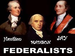 federalists vs anti federalists dowell middle school u s history leaders alexander hamilton james madison john jay ideas the federalists