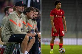 Why Liverpool employed pioneering coaches for unique pre-season training -  Liverpool FC - This Is Anfield