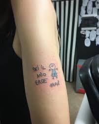 Tatuaggi Tutte Le Curiosità Tattoo Defender