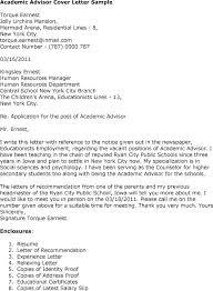 Samples Of Cover Letter For Job Application Sample Cover Letter For