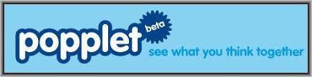 Image result for popplet logo