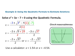solve equations with q