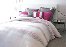 duvet covers frequency bedding inspired by old world crafts the artful cover boasts dkny city pleat