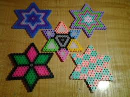 Star Perler Bead Patterns