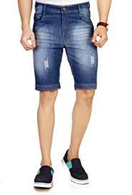 <b>Denim Men's Shorts</b>