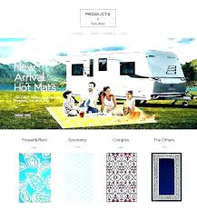 rv camping rugs camping rugs new outdoor indoor and pool camper patio mat home colour ideas for living new camping outdoor rugs rv camping outdoor rugs