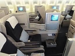 British Airways Business Class Seating Chart British Airways 777 Seat Plan 12f Version British