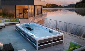 endless pool swim spa. Endless Pools   Fitness Systems Pool Swim Spa