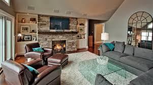 Royal Oak - Great Room