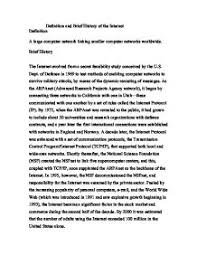 essay on internet safety  internet safety essays and papers 123helpme com