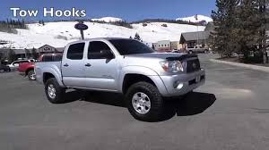 2006 Toyota Tacoma SR5 TRD Off Road Double Cab 4x4 For Sale in ...