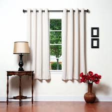 sofa appealing curtain lengths