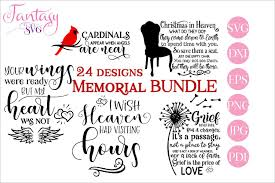 Christmas icons and vector packs for sketch, adobe illustrator, figma and websites. Memorial Bundle Quotes Graphic By Fantasy Svg Creative Fabrica In 2020 Graphic Quotes Svg Christmas In Heaven