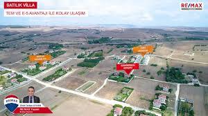 Satılık Villa Kumburgaz Kamiloba Remax Yaşam Ümit Terkan AYHAN - YouTube