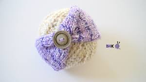 Baby Headband Knitting Pattern Awesome Decorating