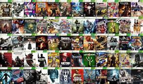 Cientos de juegos gratis al alcance de tu mano, seas niño o abuelo. Encuesta Con Que Juego Estrenaron Su Xbox 360 Xbox En Taringa