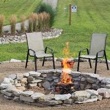 Best 25+ Rustic fire pits ideas on Pinterest | Fire pit under gazebo, Fire  pit layout and Rustic backyard