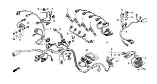 2002 honda cbr600f4i wire harness 2 parts best oem wire schematic search results 0 parts in 0 schematics