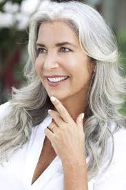 Grey Hairstyles 20 Awesome Amazing Gray Hairstyles We Love Southern Living