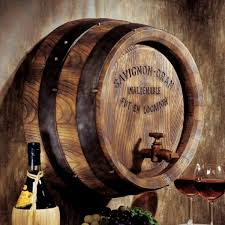 design toscano french wine barrel wall sculpture on wooden wine bottle wall art with 9 unique wine decorations wine gifted