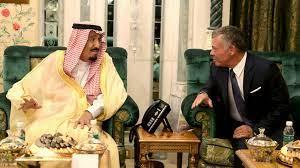 الأردن يتلقى مساعدات بمبلغ 2,5 مليار دولار من الإمارات والسعودية والكويت