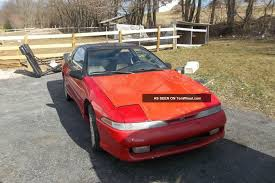 similiar 1990 eagle talon gt wings keywords 1990 eagle talon tsi hatchback 3 door 2 0l red project car needs
