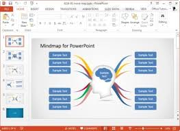 powerpoint map templates concept map templates for powerpoint