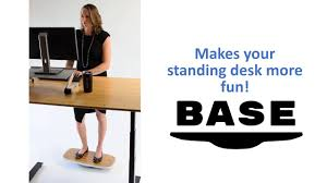 base standing desk balance board have more fun at your desk