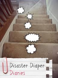 Disaster Diaper Diaries: How Huggies Slip-Ons Saved Us + $25 ...