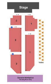 Fillmore Auditorium Seating Chart Fillmore Auditorium Tickets And Fillmore Auditorium Seating
