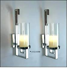 wall mount candle holder wall candle lanterns wall mounted candle sconce modern wall mounted candle holder