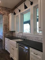 kitchen sink lighting. Picturesque Kitchen Decor: Enthralling DIY Pendant Light Sinks Kitchens And Lights Of Above Sink Lighting