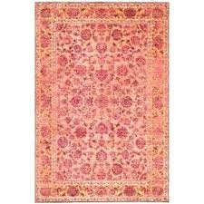 luxury pink rugs for nursery and pink rug nursery pink rugs multi 8 ft x area