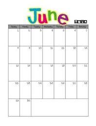 Basic Calendars Basic Calendars June 2014 June 2015 By Lnb Teachers Pay Teachers