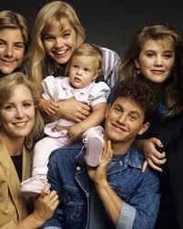 Leonardo dicaprio as luke brower  season 7 . Mike Kate And Julie Growing Pains Wiki Fandom