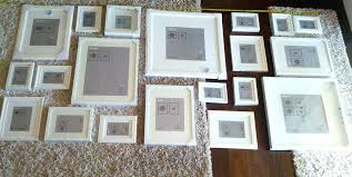 large size of picture frame set wall gallery picture frame wall set up photo frame sets