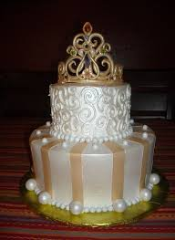 Elegant Cakes For Womans Birthday This Will Be My Birthday Cake