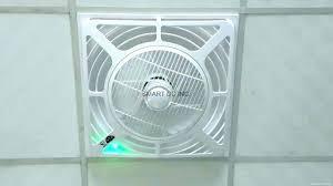 office ceiling fan. Ceiling Tile Fan Drop Office Best  Grid Vent System .