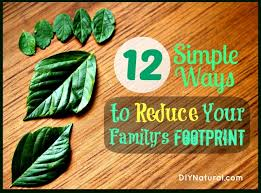 ecological footprint and how to reduce your family s environmental  are you interested in reducing your ecological footprint and living more sustainably check out these
