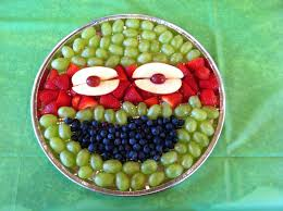 How To Decorate Fruit Tray Fruit Trays Ninja Turtles And Cake Pans On Pinterest idolza 82